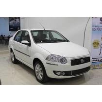 Fiat Siena El Financiado En Cuotas