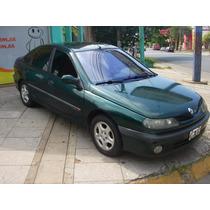 Renault Laguna Rxe 1999