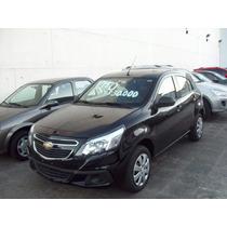 Chevrolet Agile Lt 5p 1.4n 0km Importante Bonificacion # 4
