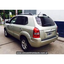 Hyundai Tucson 2.0 4x2 Sin Detalles Excelente Dgautos