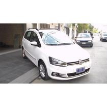 Volkswagen Suran 1.6 Imotion 16v (2015)