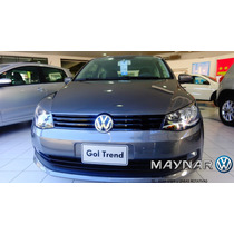 Gol Trend 5p Manual My 15 Okm 2015 48 Hs! Oferta