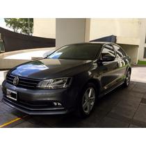 Volkswagen Vento 2.5 R5 Luxury Tiptronic (170cv)