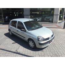 Renault Clio 1.6 16v Expression 2005!! Impecablee!! Permuto!
