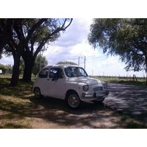 Fiat 600 1980