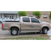 Toyota Hilux 3.0 Srv 4x4 2005