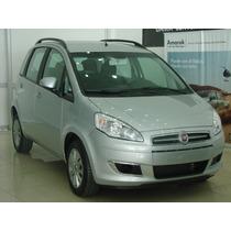 Fiat Idea 1.4 Attractive Pack Top 2014 // 0km 0km