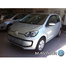 Volkswagen Up Financiado - Oportunidad - J