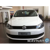 Vw Volkswagen Gol Trend 5ptas - Entrega Inmediata! - J