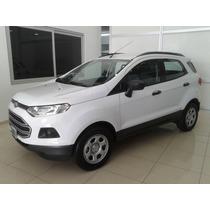 Ford Ecosport 1.6 Kinetic Se Ln - Jorge Lucci 154960 3863!!!