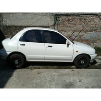 Mazda 121 1996 , Impecable