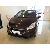 Peugeot 208 - Financiacion De Fabrica Sin Interes!!