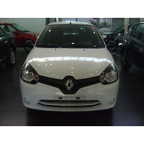 Renault Clio Mio - Financiado Por Fabrica -entrega Inmediata