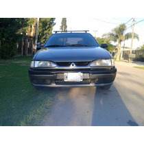 Renault R 19 1999