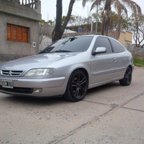 Vendo Coupe Xsara Vts 2.0 16v 162hp