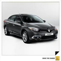 Renault Fluence Luxe Pack 2.0 (dm)