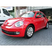 Volkswagen New Beetle 1.4 Tsi Dsg 160 Hp Automatico 2015!!