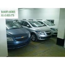 Chevrolet Onix Lt Super Oferta $147000 Entrega Inmediata Ab
