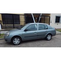 Renault Clio 2 - Full 4 Puertas - Diesel 1.5 Tdci