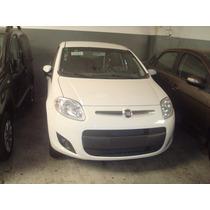 Fiat Palio Sporting 1.6 Efectivo Y Cuotas Entrega Inmediata