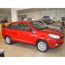 Fiat Grand Siena 1.6 Efectivo Mas Financiacion Entrega Ya