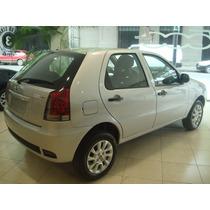 Fiat Palio Fire 1.4 2015 Entrega Inmediata Mas Financiacion