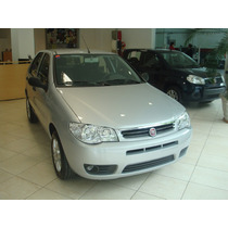 Fiat Palio Fire 1.4 2015 Entrega Inmediata Mas Financiacion