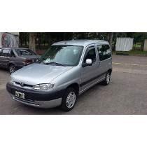 Peugeot Partner Gnc 2005