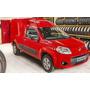 Fiat Fiorino 1.4 Nueva Okm Top Resérvala Ya.2016 Cont U