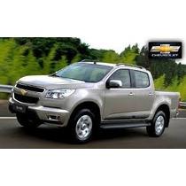 Chevrolet S10 Anticipo $40000 Y Cuotas De $2500