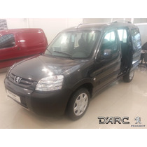 Peugeot Partner Patagonica 1.6 Hdi Financiado Tasa Exclusiva