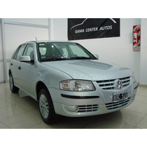Volkswagen Gol Power 1.4 Aa Da 2012 // 20000km Gamacenter