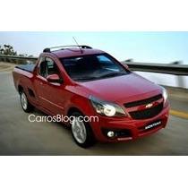 Chevrolet Montana Cabina Simple Anticipo $30000 Cuotas$1700