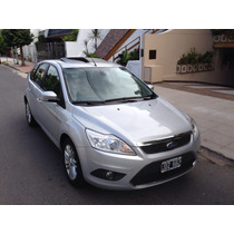 Ford Focus Ii Ghia Tdci Full Excelente Estado