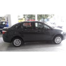 Fiat Grand Siena Attractive 1.4 Financiado/contado/permuta