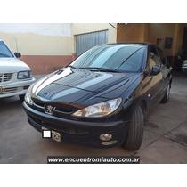 Peugeot 206 Premium Permuto Financio Deluxe