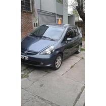 Honda Fit 2008 Te 42487300