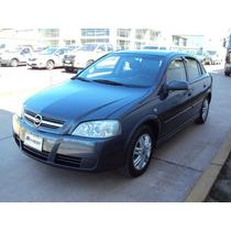 Chevrolet Astra Gls 2.0 L 5 Ptas Color Gris Año 2007