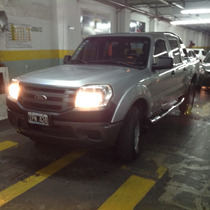 Ford Ranger Xl Plus 4x2 2010 No Hilux 70000 Kms Uso Particul
