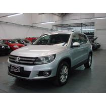 Volkswagen Tiguan 2.0tsi Sports & Style Mt 2013 // 79000km
