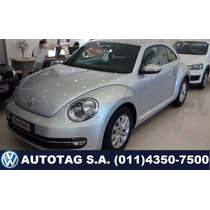 Vw The Beetle 1.4 Tsi Manual 2016 0km #a4