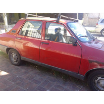 Renault 12 Modelo 92