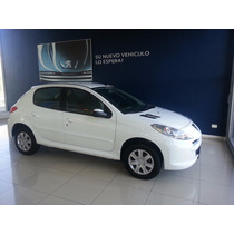 Peugeot 207 Compac 1.4 N 5 P Okm Entrega Inmediata