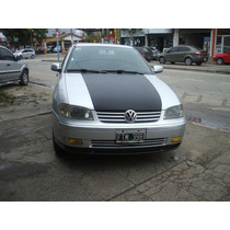 Volkswagen Polo Classic 1,9sd Aa 2006
