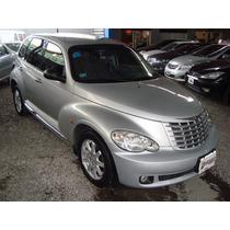 Chrysler Pt Cruiser 2.4 At 2011 ***juan Manuel Autos ***