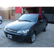 Fiat Siena Fire 1.4 Aa Da Cd Mp3 Gnc 2013 33000 Kms