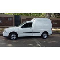 Volkswagen Caddy Furgon Con Aire Y Direccion