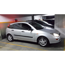 Ford Focus 2003 - Edge Security - 1.8 Zetec - 16v Impecable