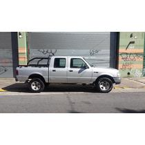 Ford Ranger 2.8 Xlt 4x4 Full Particular