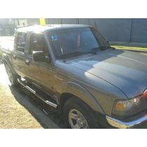 Ford Ranger 4x4 Xlt 3.0d Full 2007 Excelente !!! (aty)